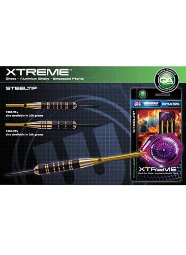 Xtreme Brass Çelik Uçlu Dart-21k Gram-Winmau